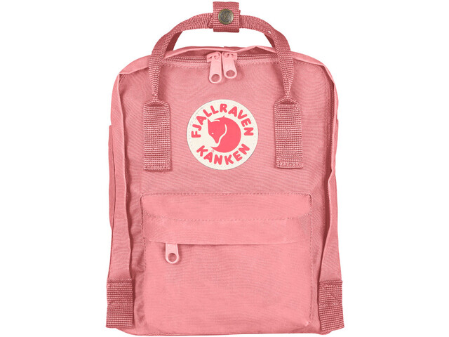 Fjällräven Kånken Mini Backpack Kinder pink
